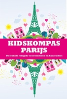 Reisgids Kidskompas Parijs | Cheeky Monkeys