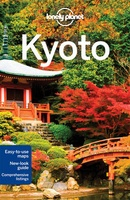 Reisgids Lonely Planet Kyoto City Guide | Lonely Planet