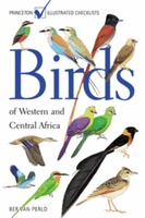 Vogelgids Birds of Western and Central Africa - West en Centraal Afrika | Princeton