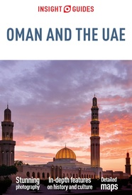 Reisgids Oman & the U.A.E (Verenigde Arabische Emiraten) | Insight Guides