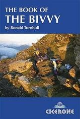 Survivalgids The Book of the Bivvy | Cicerone