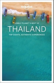 Reisgids Best of Thailand | Lonely Planet