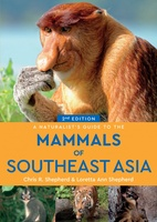 Mammals of Southeast Asia