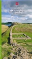 Historische Kaart An Archaeological Map of Hadrian's Wall | English Heritage