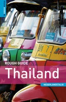 Reisgids Rough Guide Thailand  (NEDERLANDS) | Unieboek
