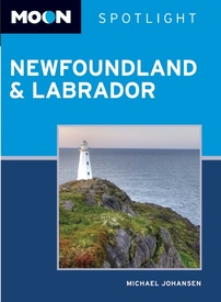 Reisgids Spotlight Newfoundland & Labrador spotlight | Moon Travel Guides