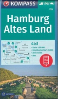 Hamburg - Altes Land