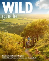 Wild Guide Southern and Eastern England - Engeland