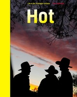 Hot – Life in the Australian outback