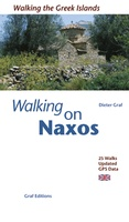 Náxos and the Small Cyclades