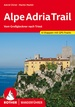 Wandelgids Alpe Adria Trail | Rother