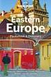 Woordenboek Phrasebook & Dictionary Eastern Europe - Oost Europa | Lonely Planet