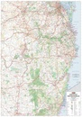 Wegenkaart - landkaart North East New South Wales | Hema Maps