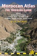 Wandelgids Moroccan Atlas - the trekking guide Marokko | Trailblazer