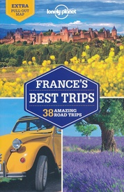 Reisgids Best Trips Frankrijk - France's  | Lonely Planet