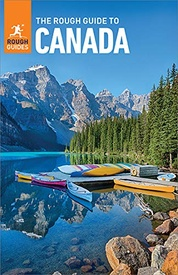 Reisgids Canada | Rough Guides