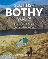 Scottish Bothy Walks