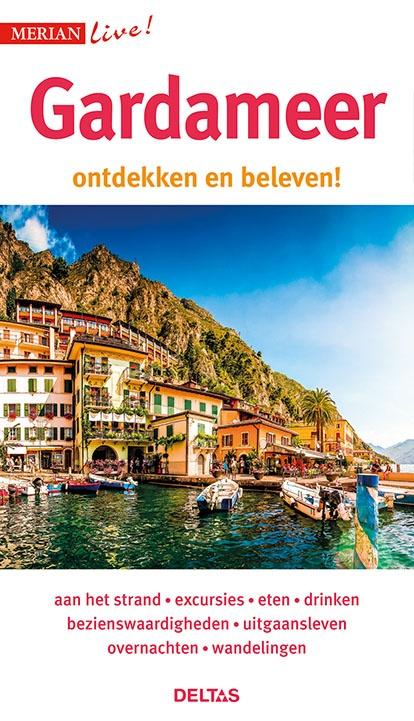 Reisgids Merian live Gardameer | Deltas | vanaf €13,50