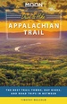 Reisgids Drive & Hike Appalachian Trail | Moon Travel Guides