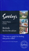 Special Places to stay: British Bed & Breakfast