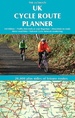 Fietskaart The Ultimate UK Cycle Route Planner | Excellent Books