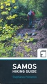 Wandelgids Samos Hiking Guide | Terrain maps