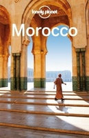 Reisgids Lonely Planet Morocco - Marokko | Lonely Planet
