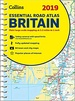 Wegenatlas -   Britain Essential Road Atlas 2019 | Collins