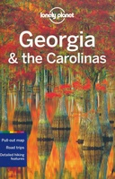 Georgia USA and the Carolinas