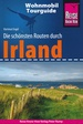Campergids Wohnmobil-Tourguide Irland - Ierland | Reise Know-How Verlag