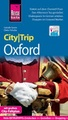 Reisgids CityTrip Oxford | Reise Know-How Verlag