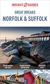 Reisgids Great Breaks Norfolk and Suffolk | Insight Guides