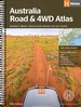 Wegenatlas -   Australië - Australia Road and 4WD Atlas | Hema Maps