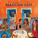 CD Brazillian Cafe | Putumayo