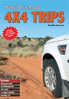 More Back-Road 4x4 Trips Zuid Afrika