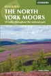 Wandelgids The North York Moors | Cicerone