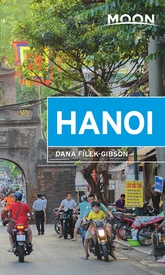 Reisgids Hanoi | Moon Travel Guides
