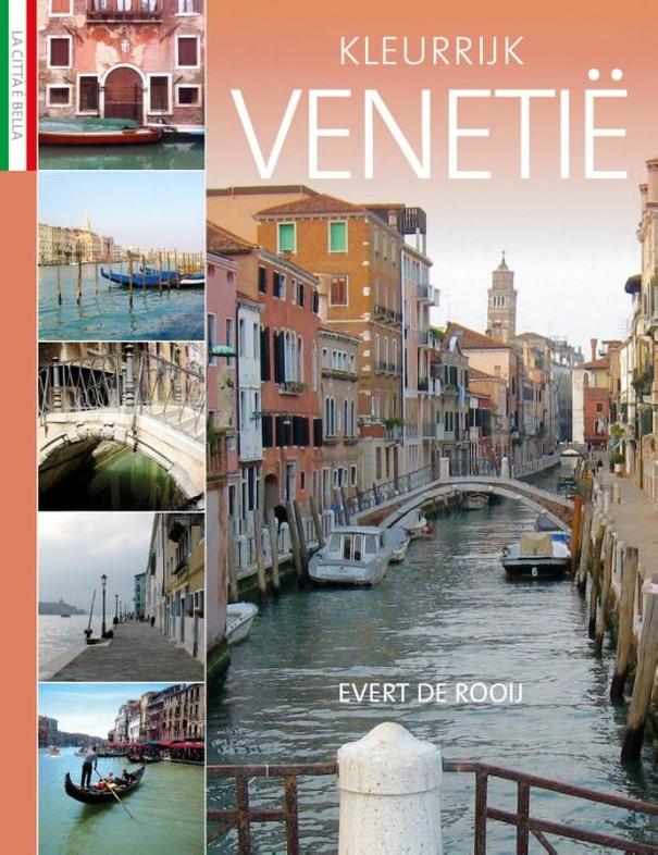Reisgids Verrassend Venetië | Edicola | (ISBN (9789492199928) | €22,50
