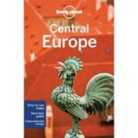 Reisgids Lonely Planet Central Europe - Centraal Europa| Lonely Planet