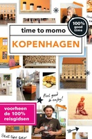 Kopenhagen time to momo