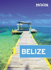 Reisgids Belize | Moon