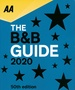Bed and Breakfast Gids - Accommodatiegids Guide 2020 | AA
