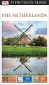 Reisgids Eyewitness Travel Netherlands | Dorling Kindersley