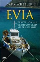 Evia - Travels on an Undiscovered Greek Island