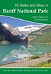Wandelgids 50 Walks and Hikes in Banff National Park | Summerthought
