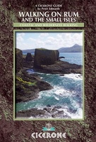 Walking on Rum and the Small Isles - Schotland