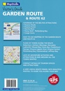 Wegenatlas - Reisgids Garden Route & Route 62 Visitors Guide | MapStudio