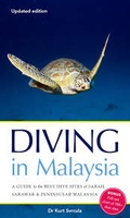 Diving in Malaysia – A Guide to the Best Dive Sites of Sabah, Sarawak and Peninsular Malaysia
