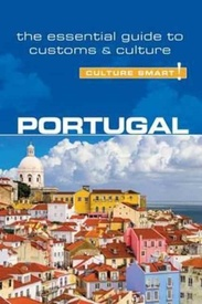 Reisgids Culture Smart! Portugal | Kuperard