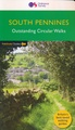 Wandelgids 64 Pathfinder Guides South Pennines  | Ordnance Survey
